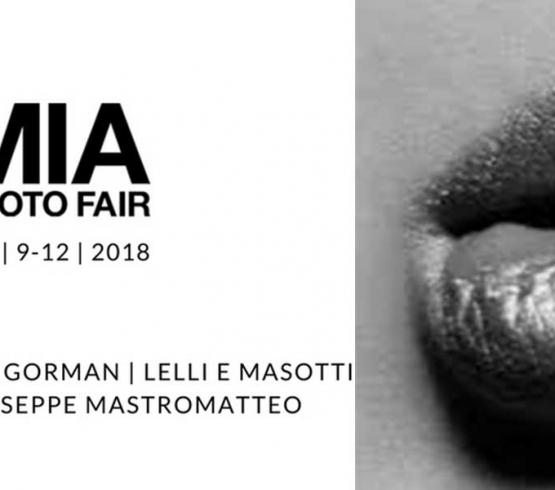 Mia PhotoFair 2018